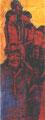 1998  Männer 52x180cm