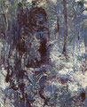 2007 Im Wald 57x71cm