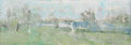 2015 Aachener Weiher 3 113x40cm-verkauft-