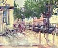 2016 Höninger Weg 5 91x74cm -verkauft-