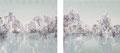 2010 Bergsee2 2x100x102cm