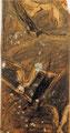 1997 Vögel 50x110cm