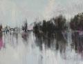 2012 Wasser3 128x100cm -verkauft-