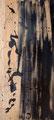 1997 Abstrakt schwarz2 60x170cm