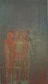 1998  Drei Frauen 28x46cm