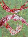 2007 Freie Elemente 3 90x120cm