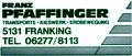 www.pfaffinger-kies.at