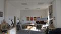 Atelierseite Arne Menzel