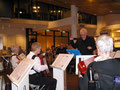 Uitvoering in Nieuwpoort te Alkmaar op 14-1-2014