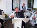 Uitvoering voor de Zonnebloem op 8 augustus 2013 in Denhelder.