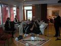 Uitvoering 21-2-2014 de Haemstede in Bergen Nh.