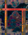 Fotodruck glänzend im Format ca. 50 x 70 cm