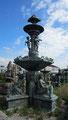 Megabrunnen 6,50 Meter