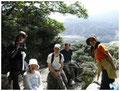 近場、大和の巨石パークもいい登山コースです