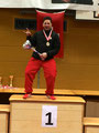 1. Platz, Kumite Elite -84kg, Marco Luca