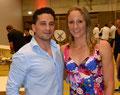 Sportpreisgewinner 2015 (Marco Luca & Daniela Ryf)