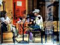 S1 im Cafe - 22 Punkte, Annahme