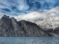 Baffin Island  -  24 Punkte, Annahme