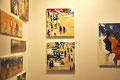 kunstraum schulte-goltz+noelte, Essen, Art-Karlsruhe 2017