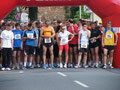 Start Jedermannlauf (5,1 km)