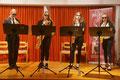 Konzert im Rentamt in Bischofsheim a.d. Rhön am 27.04.19 (Foto: © Edgar Röder)