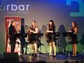 Konzert in der Hör.Bar der Stadthalle Bad Neustadt am 22.09.19