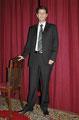 Dr. George Bradman - Anthony Bodin