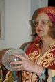 Madame Arcati - Dagmar Lorgeoux