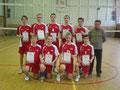 Победители Команда Приморской СОШ
