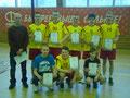 Серебряный призер Команда СОШ № 8