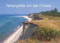 Sommer Urlaubsbild Ostsee