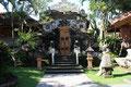 Ubud - alter Königspalast