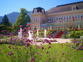 badischl-ferienwohnung - theater-und kongresshaus bad ischl
