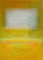 Orangegrün (100x140 cm)
