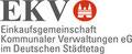 Hygieneset24 ist Lieferant für die Einkaufsgemeinschaft Kommunaler Verwaltungen eG im Deutschen Städtetag