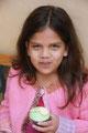 Lorena, la más chiquita!!