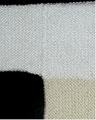detalle de la manga del jersey perlé