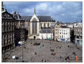 Paleis und Nieuwe Kerk