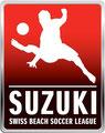 Speaker und Moderation Suzuki Swiss Beach Soccer League seit (2009, 2010, 2011, 2012)