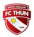 Stadionsprecher beim FC Thun insgesamt 5 Jahre (Lachenstadion und Arena Thun)