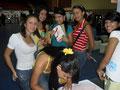 UNINORTE 13 DE AGOSTO 2009