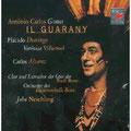 Il Guarany, Orchester der Beethovenhalle Bonn, Placido Domingo