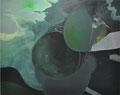 以前の過程 182.0×228.0cm アクリル絵の具・キャンバス