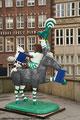 Die modernen Bremer Stadtmusikanten