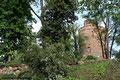 Der Amtsturm der Kleinstadt Lüchow