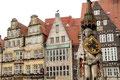 Unesco Weltkulturerbe: Der Bremer Roland