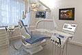 Behandlungs-Zimmer