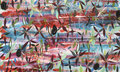 """Burning Waters""  2010 