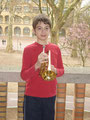 Olivier Mourault Trompettiste