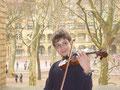 Christophe Mourault Violoniste